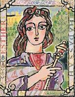 Hadassah (Queen Esther) Level $$$$
