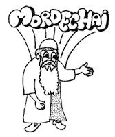 Mordechai Level $118